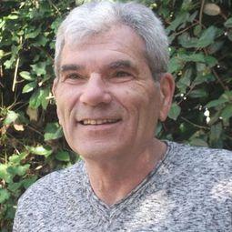 Portrait de M.DUSAPIN